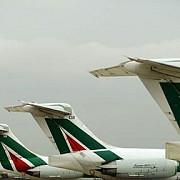 greva de patru ore in transportul aerian din italia