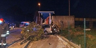 accident rutier in italia doi adolescenti romani au murit si trei sunt raniti grav
