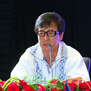 jackie chan a venit in romania