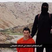 statul islamic l-a decapitat pe al doilea ostatic japonez japonia vrea autentificarea imaginilor