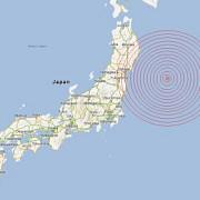 japonia cutremur de 73 grade si alerta de tsunami
