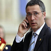 jens stoltenberg va fi noul secretar general al nato
