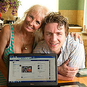 a treia tinerete la 65 de ani are silicoane si iubit de 30 de ani