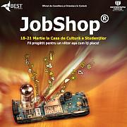 jobshop 2013 la final