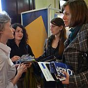jobshop - evenimentul national de cariera in perioada 30 martie- 3 aprilie 2014