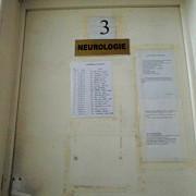 bolnavul ultimul care conteaza la spitalul judetean de urgenta
