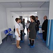 sectia de cardiologie de la spitalul judetean ploiesti modernizata foto