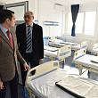 cum arata sectia interne de la spitalul judetean prahova dupa modernizare foto