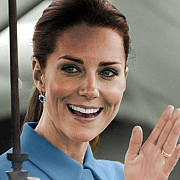 ducesa de cambridge kate middleton a nascut o fetita