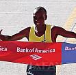 kenyanul eliud kipchoge a castigat maratonul de la chicago
