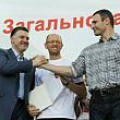 vitali klitschko vrea sa fie presedintele ucrainei