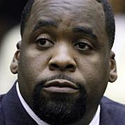 primarul demis al orasului detroit condamnat la 28 de ani de inchisoare