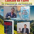george simion liderul platformei unioniste actiunea 2012 lansare de carte la ploiesti