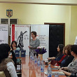 lansare de carte la centrul de studii si cercetari juridice si socio-administrative din upg ploiesti