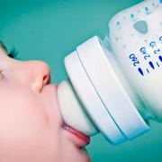 laptele intareste dintii copiilor