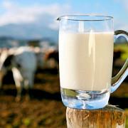 un pahar cu lapte pe zi face oasele puternice