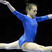 gimnasta larisa iordache aleasa miss campionatul european 2014