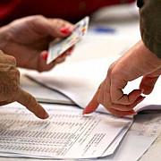 ccr vrea listele electorale mai devreme