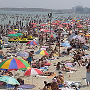 litoralul are peste 150000 de turisti care vor fi prezenti la carnavalul din mamaia