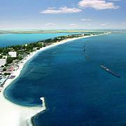 litoralul romanesc extins cu 33 hectare de plaja