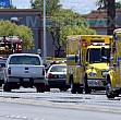 cinci persoane au murit intr-un atac armat la las vegas