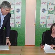 lpf a vandut drepturile de televizare pentru liga 1