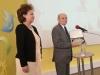 ludmila sfirloaga vicepresedintele cj prahova la deschiderea noului an universitar