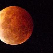cea mai scurta eclipsa totala de luna a secolului