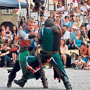 festivalul medieval sighisoara-2015 in cartea recordurilor mondiale