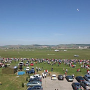 ploiesti airshow 2016 - maine 14 mai la aerodromul strejnic