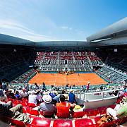 zi memorabila pentru tenisul romanesc jumatate dintre sfertfinalistele de la madrid open sunt romance