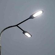 magurele iluminat stradal cu led - costuri mult mai reduse