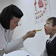 maicuta medic de familie care ingrijeste 4000 de pacienti