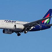 falimentul a intrerupt zborurile companiei malev