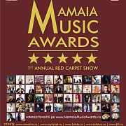 mamaia music awards 2013 pe plaja crema beach mamaia