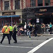 trei morti si 100 de raniti in exploziile din boston