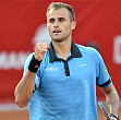 vesti bune din tenis romania are din nou un barbat in top 100 mondial