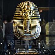 masca funerara din aur a lui tutankhamon a fost distrusa permanent