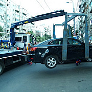 veste buna pentru soferi nu se mai ridica masinile parcate neregulamentar