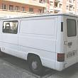 doi romani au furat in italia o masina de politie cu tot cu politistul aflat inauntru