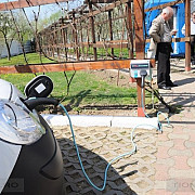 timisoara va avea retea de incarcare a masinilor electrice