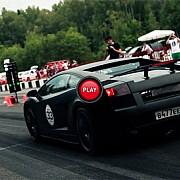 video zece masini un singur scop cea mai mare viteza