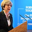 may refuza scotiei un loc la masa negocierii brexitului