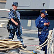 seful marinei ucrainene a fost capturat la sevastopol