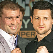 the money channel  transmite meciu de box bute - froch