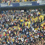 incidentele meciului romania - ungaria