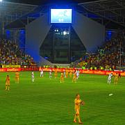 egal in derby-ul european de la ploiestipetrolul-pandurii 1-1