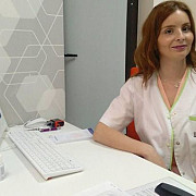 interviu cu dr andreea boiangiu  medic specialist obstetrica  ginecologie la spital lotus viitor doctor in stiinte medicale