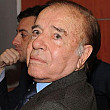 argentina fostul presedinte carlos menem condamnat la sapte ani de inchisoare