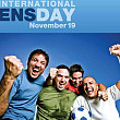 este oficial 19 noiembrie ziua barbatilor